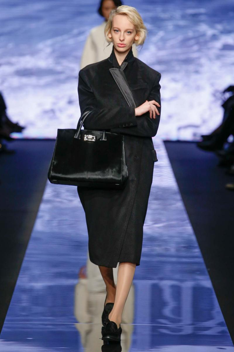 Max Mara Ready to Wear FW 2015 MFW (16)