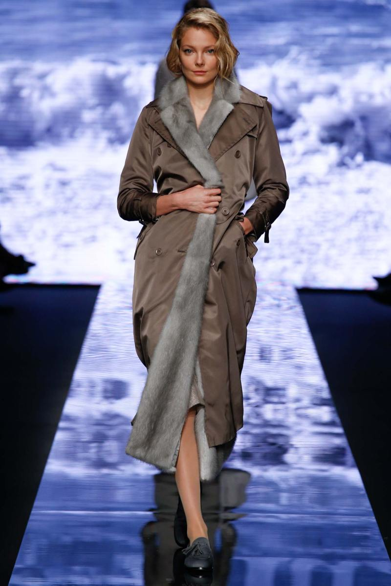 Max Mara Ready to Wear FW 2015 MFW (27)