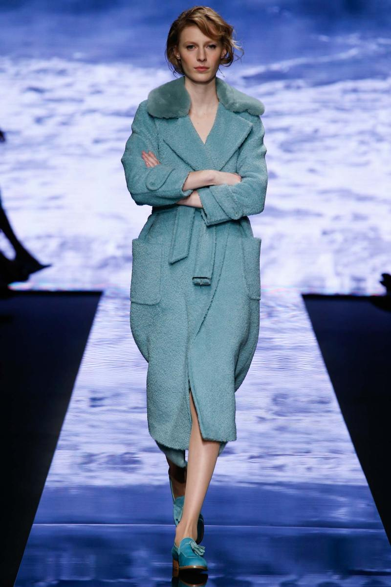 Max Mara Ready to Wear FW 2015 MFW (34)