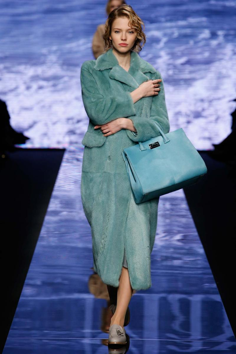 Max Mara Ready to Wear FW 2015 MFW (5)