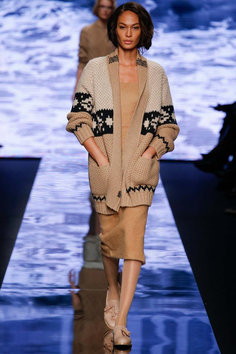 Max Mara Ready to Wear FW 2015 MFW (7)