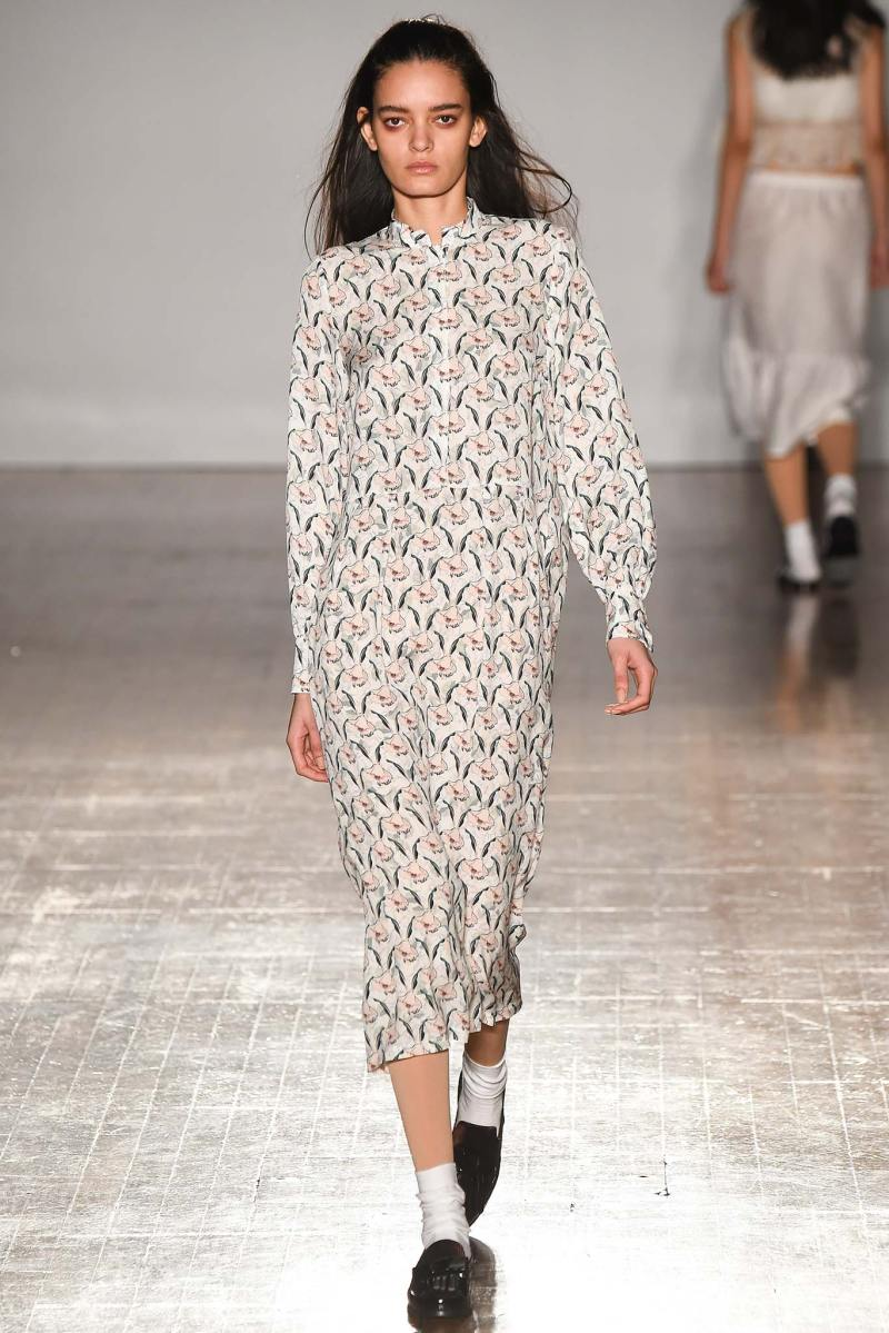 Mother of Pearl Ready to Wear FW 2015 LFW (22)