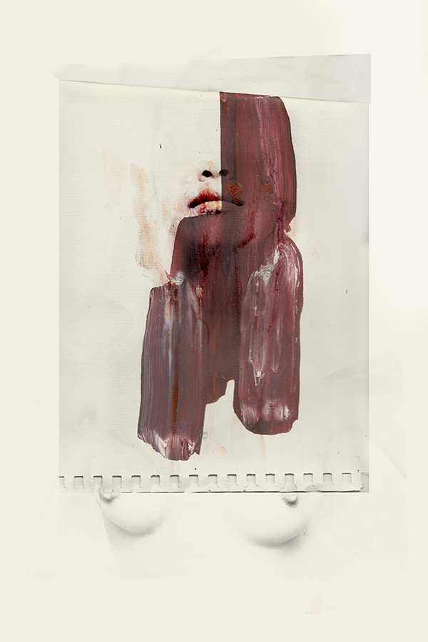 Multimedia Portriats by Januz Miralles (2)