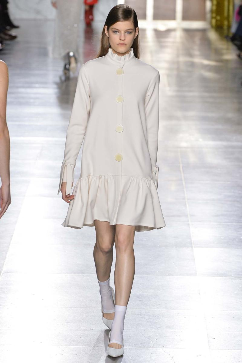 Osman Ready to Wear FW 2015 LFW (11)