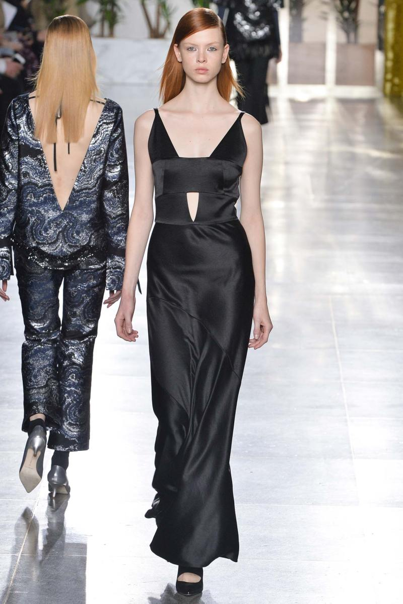 Osman Ready to Wear FW 2015 LFW (28)