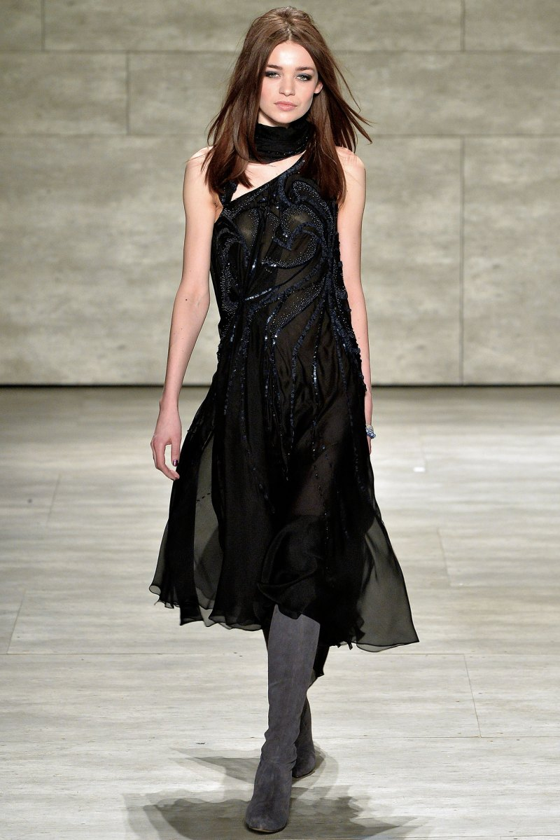 Pamella Roland Ready to Wear FW 2015 NYFW (35)