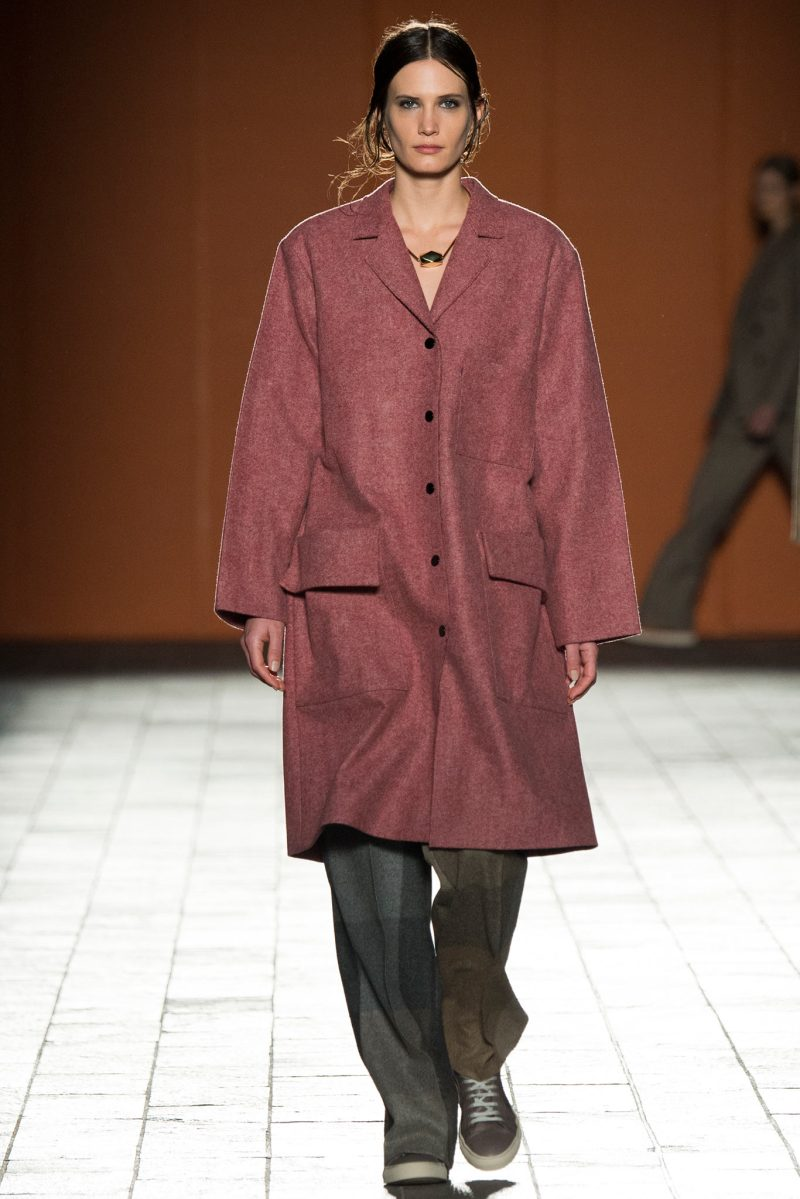 Paul Smith Ready to Wear FW 2015 LFW (26)