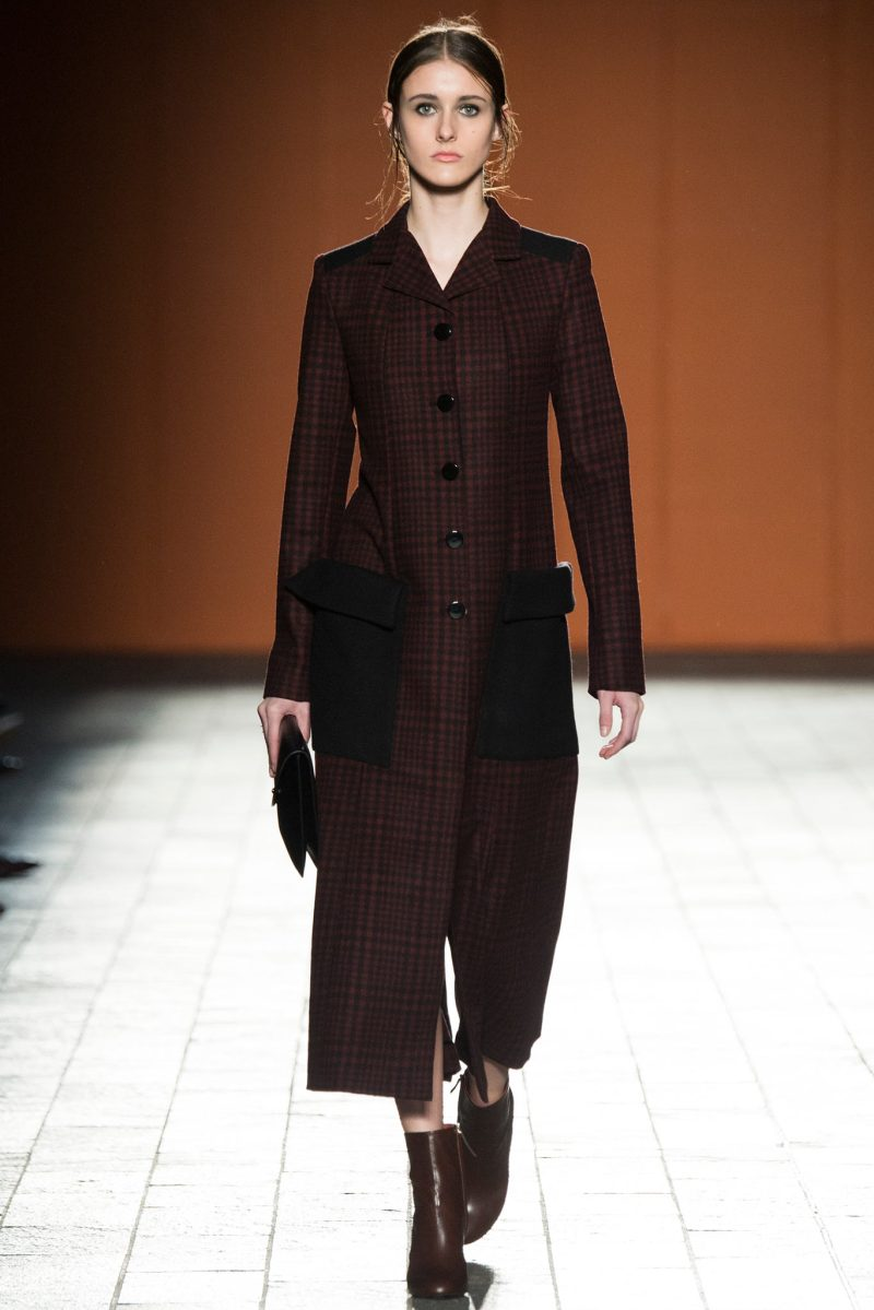 Paul Smith Ready to Wear FW 2015 LFW (33)