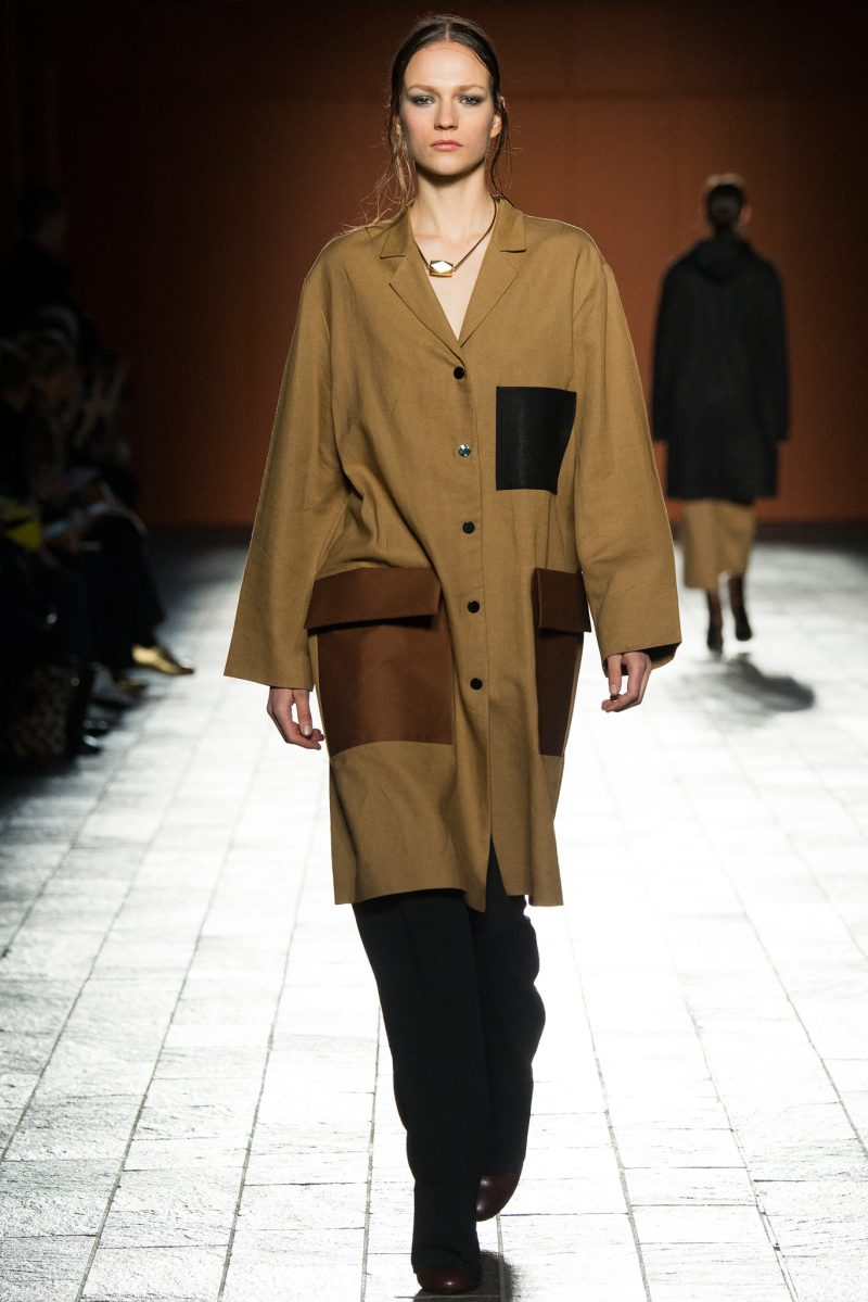 Paul Smith Ready to Wear FW 2015 LFW (4)