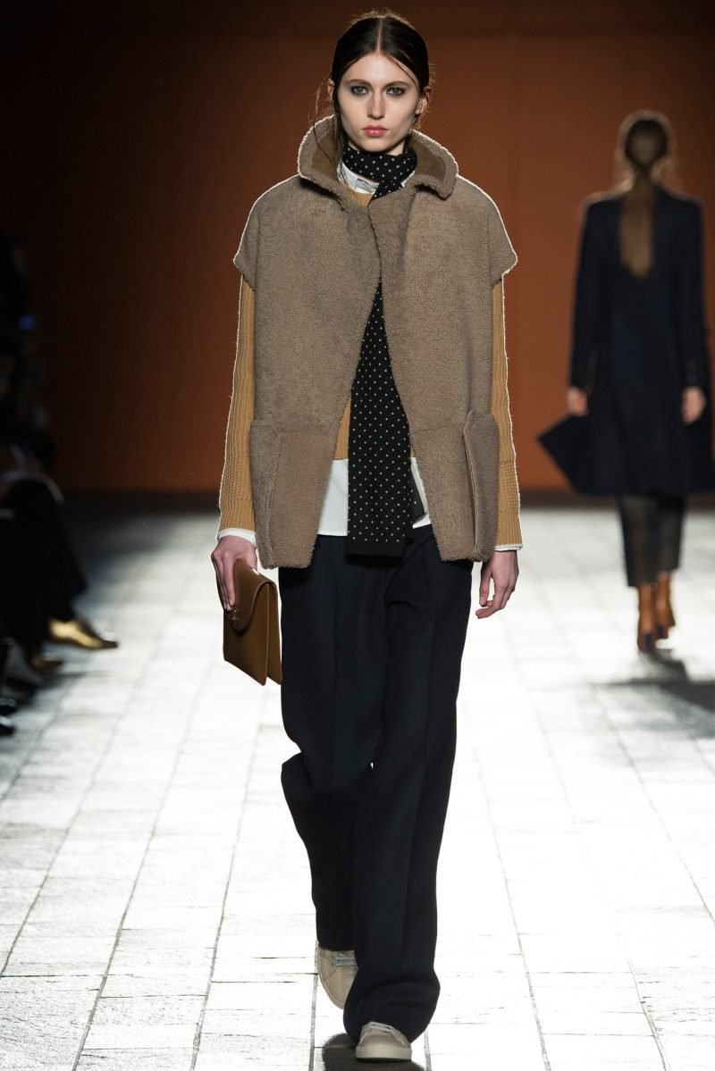 Paul Smith Ready to Wear FW 2015 LFW (8)