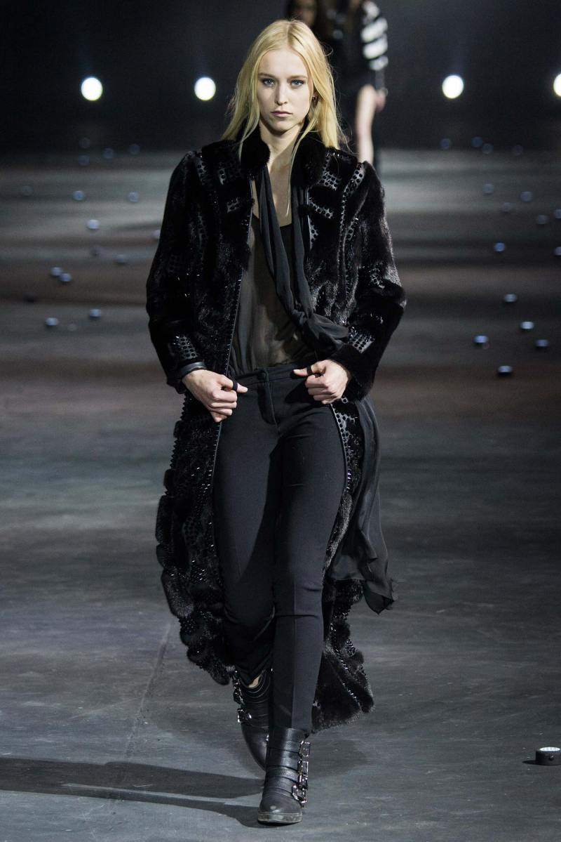 Philipp Plein Ready to Wear FW 2015 MFW (18)