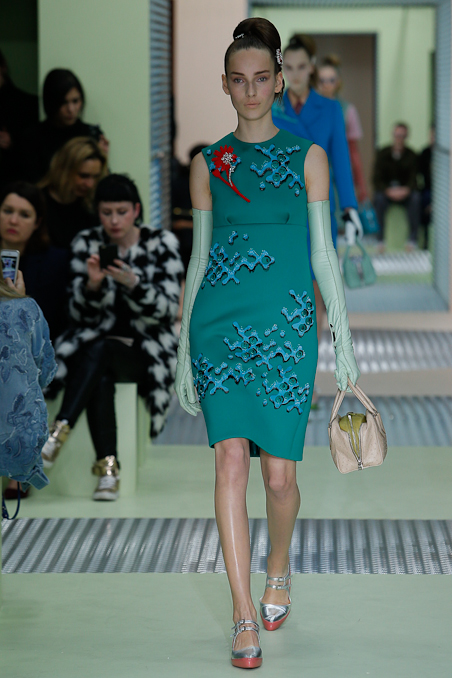 Prada Ready to Wear FW 2015 MFW (13)