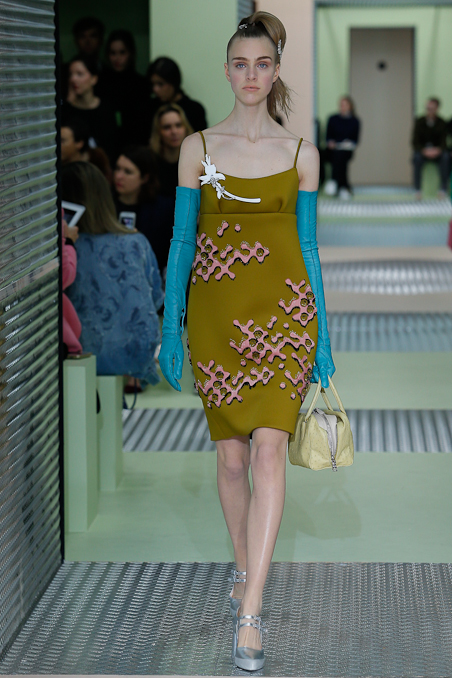 Prada Ready to Wear FW 2015 MFW (14)