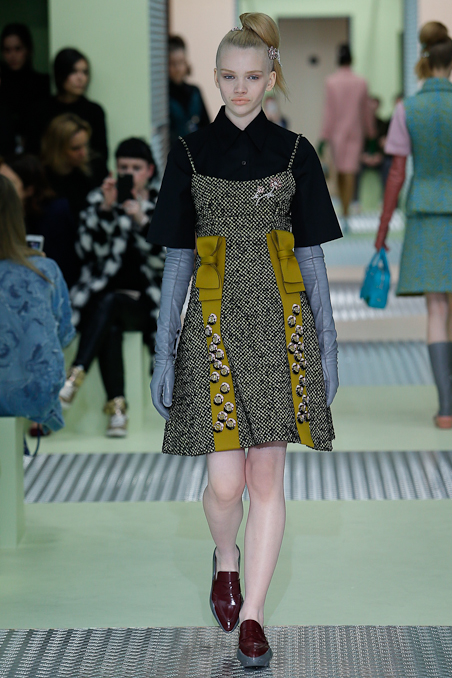 Prada Ready to Wear FW 2015 MFW (20)