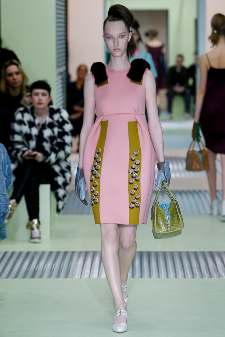 Prada Ready to Wear FW 2015 MFW (27)