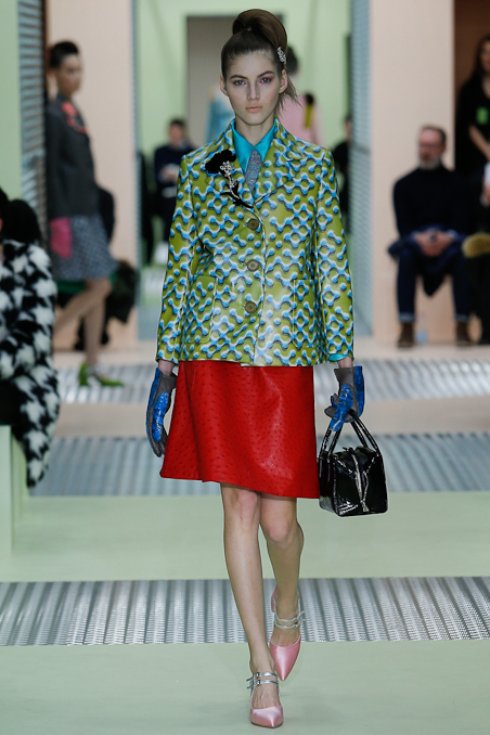 Prada Ready to Wear FW 2015 MFW (30)