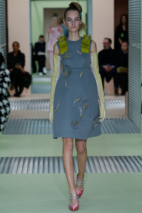 Prada Ready to Wear FW 2015 MFW (36)