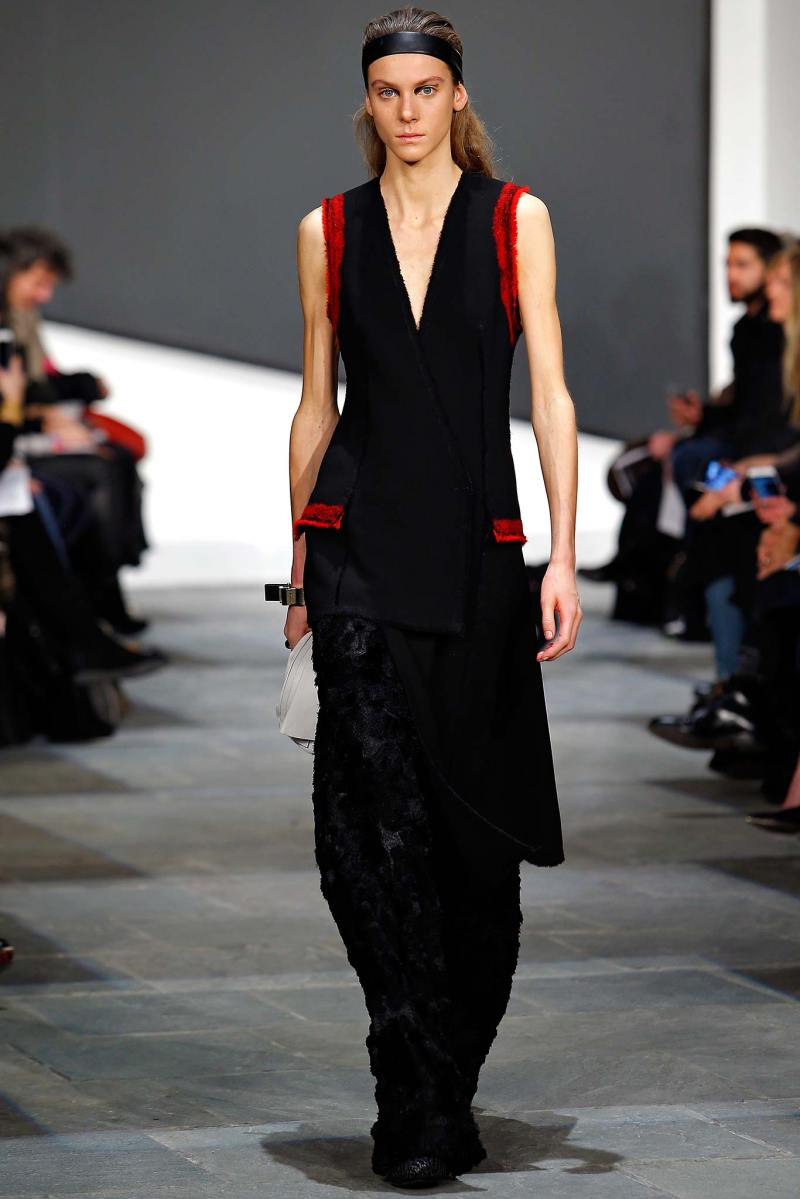 Proenza Schouler Ready to Wear FW 2015 NYFW (34)