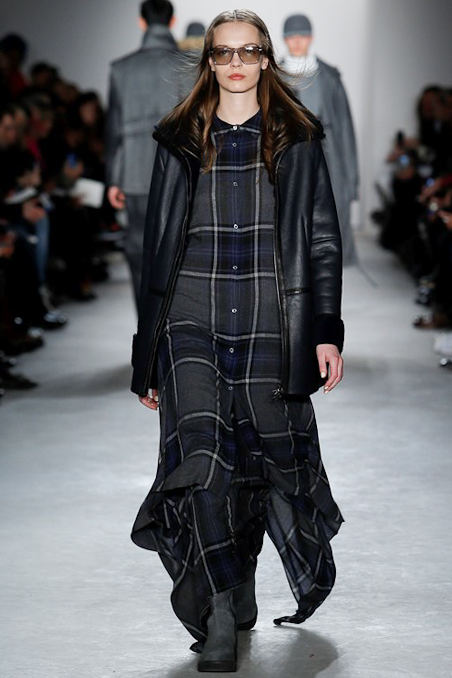 Public School Ready to Wear FW 2015 NYFW (18)