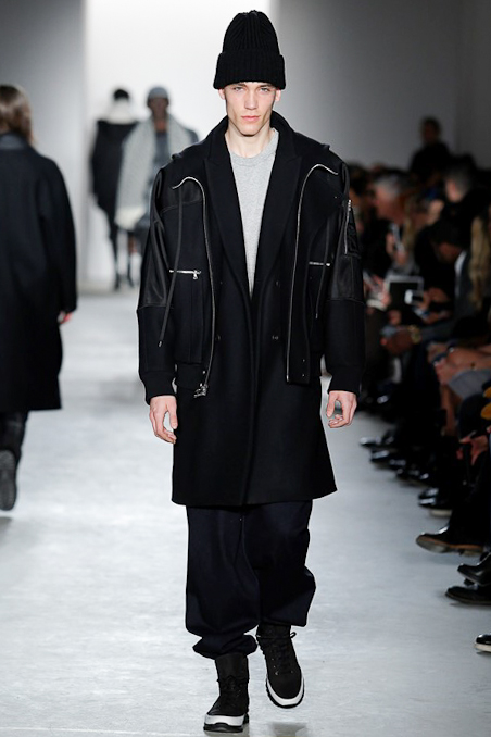 Public School Ready to Wear FW 2015 NYFW (35)
