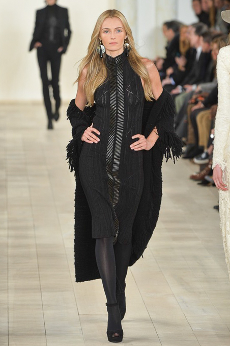 Ralph Lauren Ready to Wear FW 2015 NYFW (28)