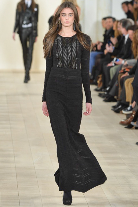 Ralph Lauren Ready to Wear FW 2015 NYFW (30)