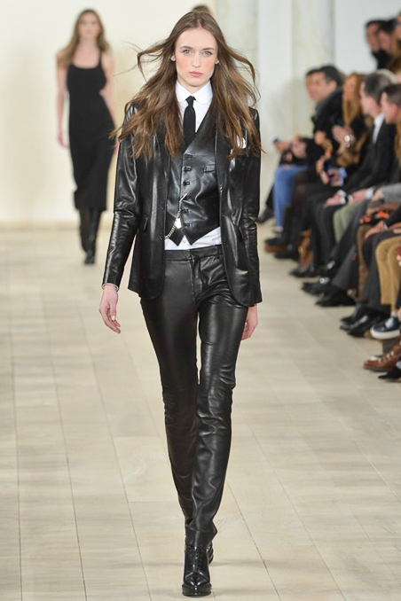 Ralph Lauren Ready to Wear FW 2015 NYFW (31)
