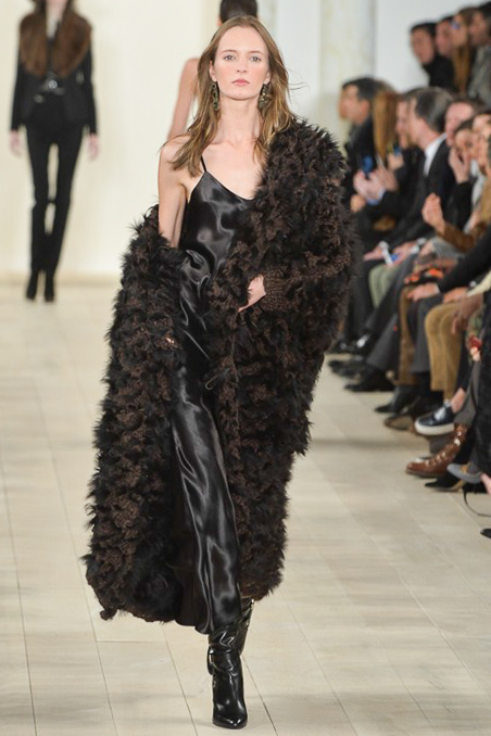 Ralph Lauren Ready to Wear FW 2015 NYFW (39)