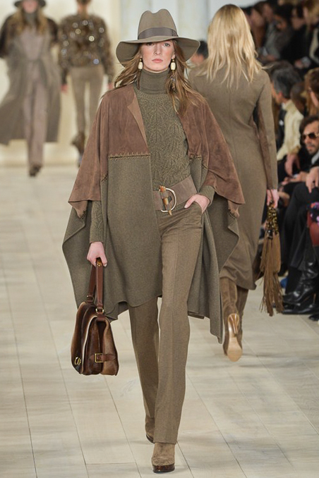 Ralph Lauren Ready to Wear FW 2015 NYFW (9)