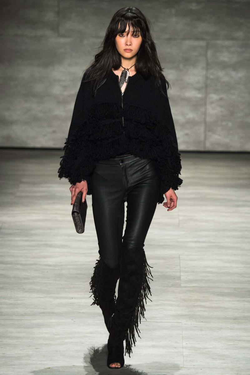 Rebecca Minkoff Ready to Wear FW 2015 NYFW (23)