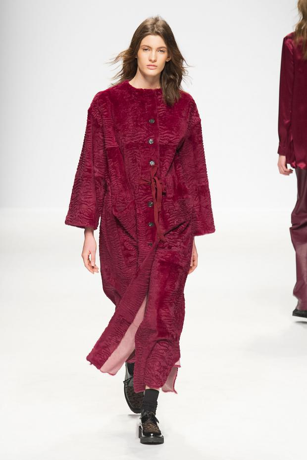Simonetta Ravizza Ready to Wear FW 2015 MFW (31)