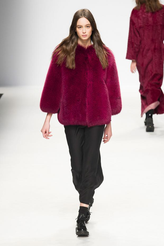 Simonetta Ravizza Ready to Wear FW 2015 MFW (32)