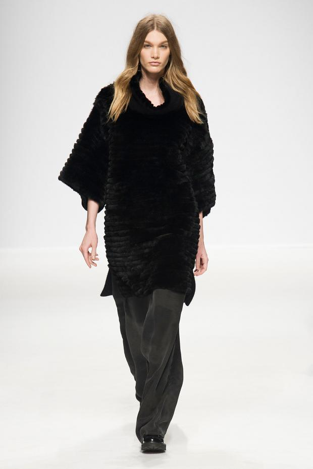 Simonetta Ravizza Ready to Wear FW 2015 MFW (5)