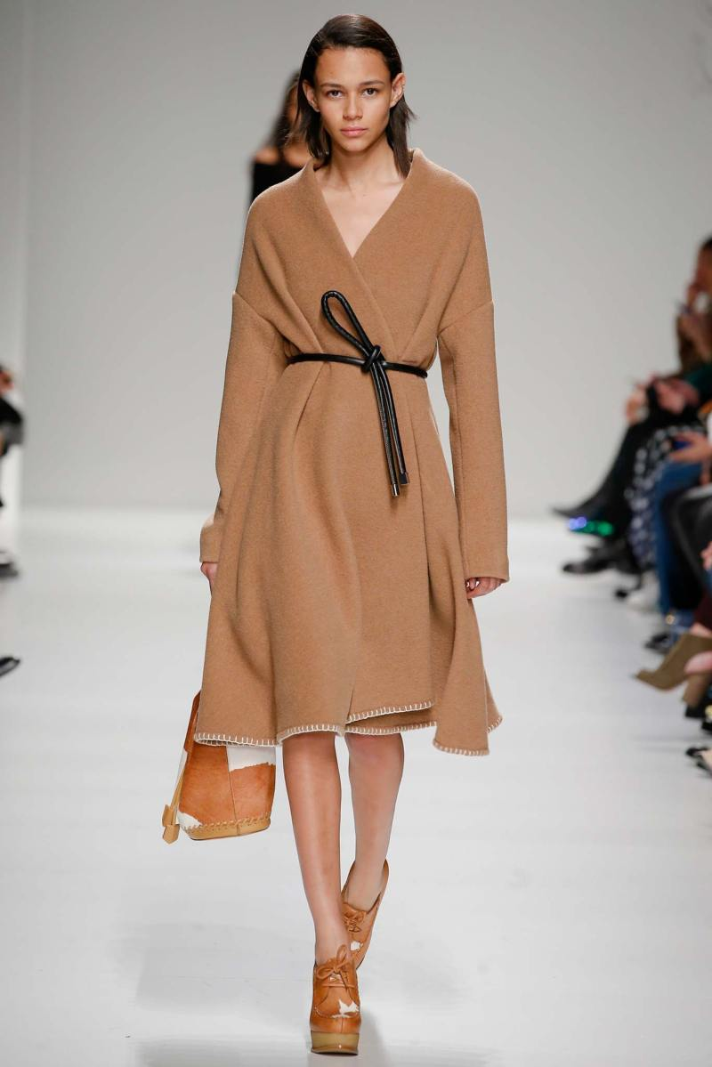 Sportmax Ready to Wear FW 2015 MFW (11)