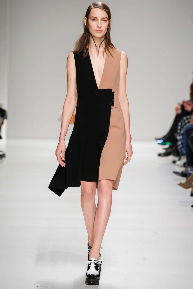 Sportmax Ready to Wear FW 2015 MFW (16)