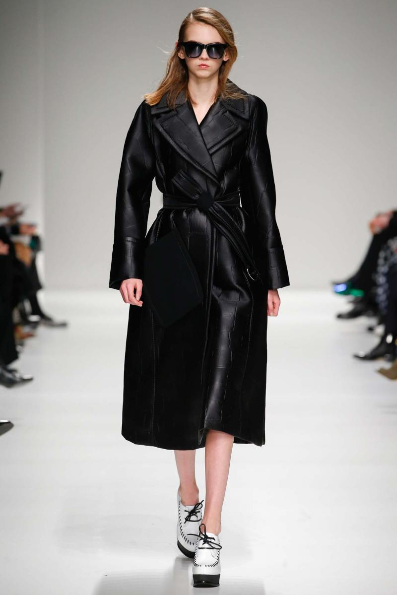 Sportmax Ready to Wear FW 2015 MFW (41)
