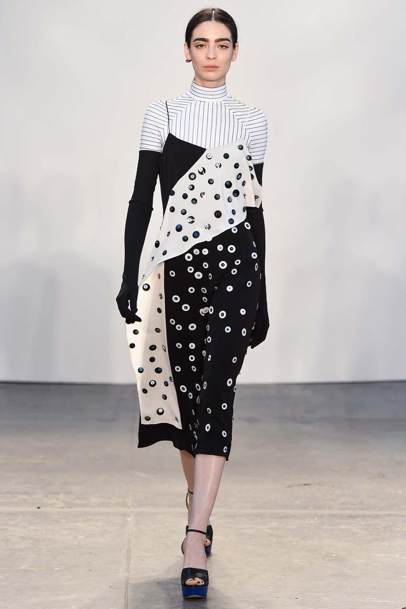 Tanya Taylor Ready to Wear FW 2015 NYFW (14)