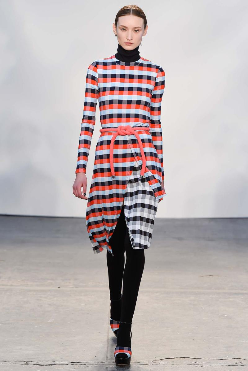 Tanya Taylor Ready to Wear FW 2015 NYFW (5)