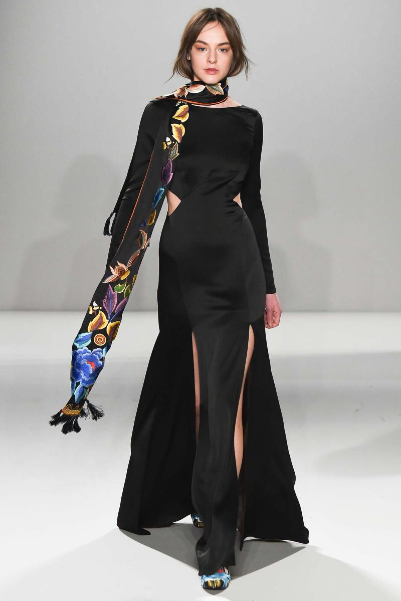 Temperley London Ready to Wear FW 2015 LFW (29)