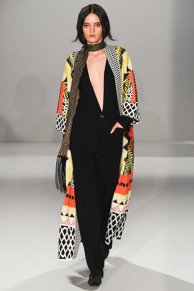 Temperley London Ready to Wear FW 2015 LFW (6)