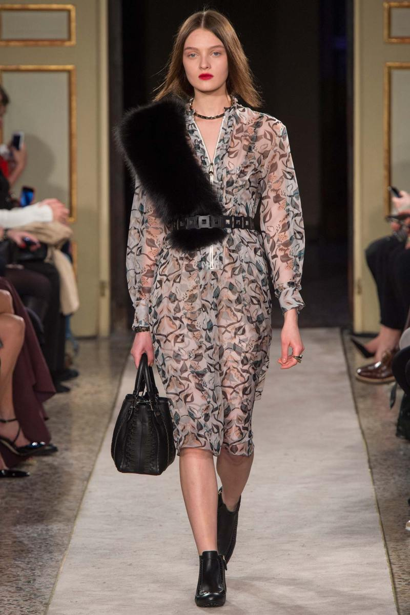 Tod's Ready to Wear FW 2015 MFW (14)