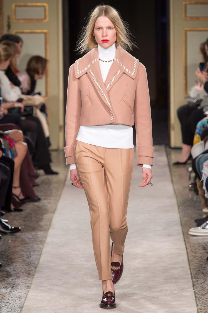 Tod's Ready to Wear FW 2015 MFW (2)