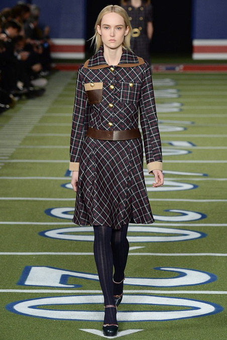 Tommy Hilfiger Ready to Wear FW 2015 NYFW (43)