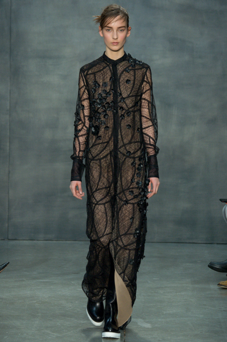 Vera Wang Ready to Wear FW 2015 NYFW (20)