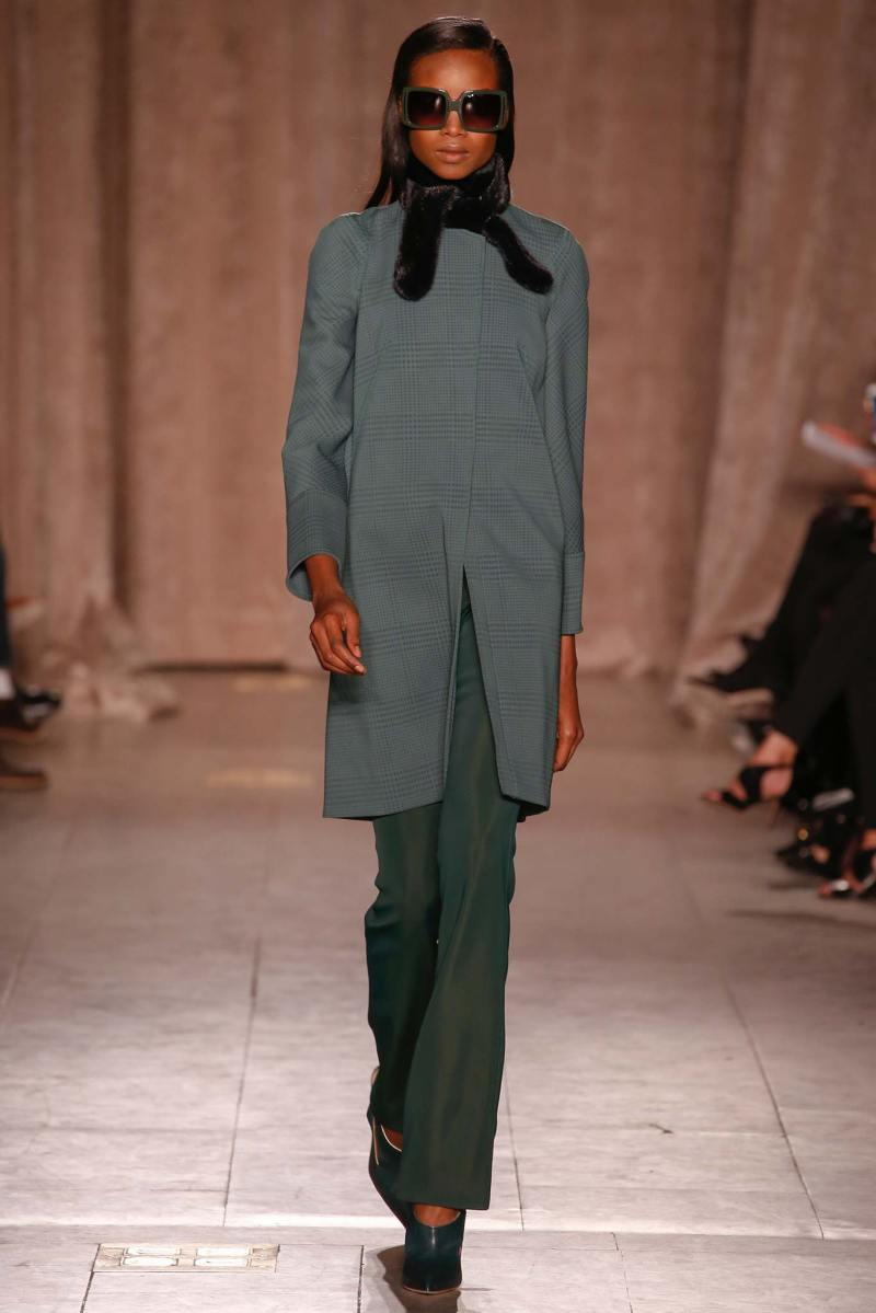 Zac Posen Ready to Wear FW 2015 NYFW (10)