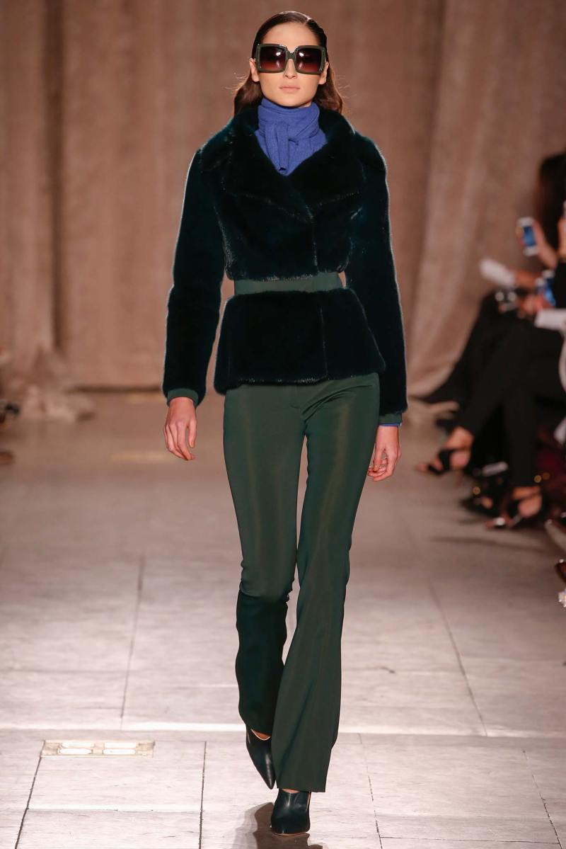 Zac Posen Ready to Wear FW 2015 NYFW (11)