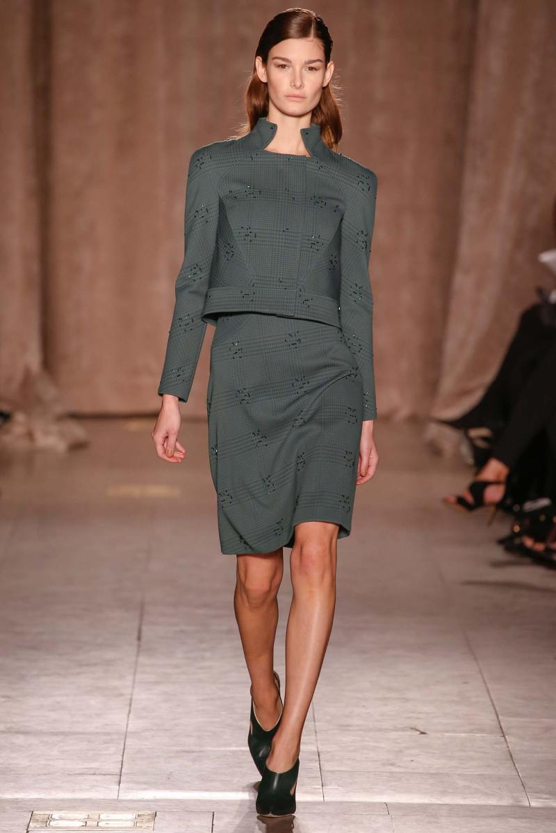 Zac Posen Ready to Wear FW 2015 NYFW (15)