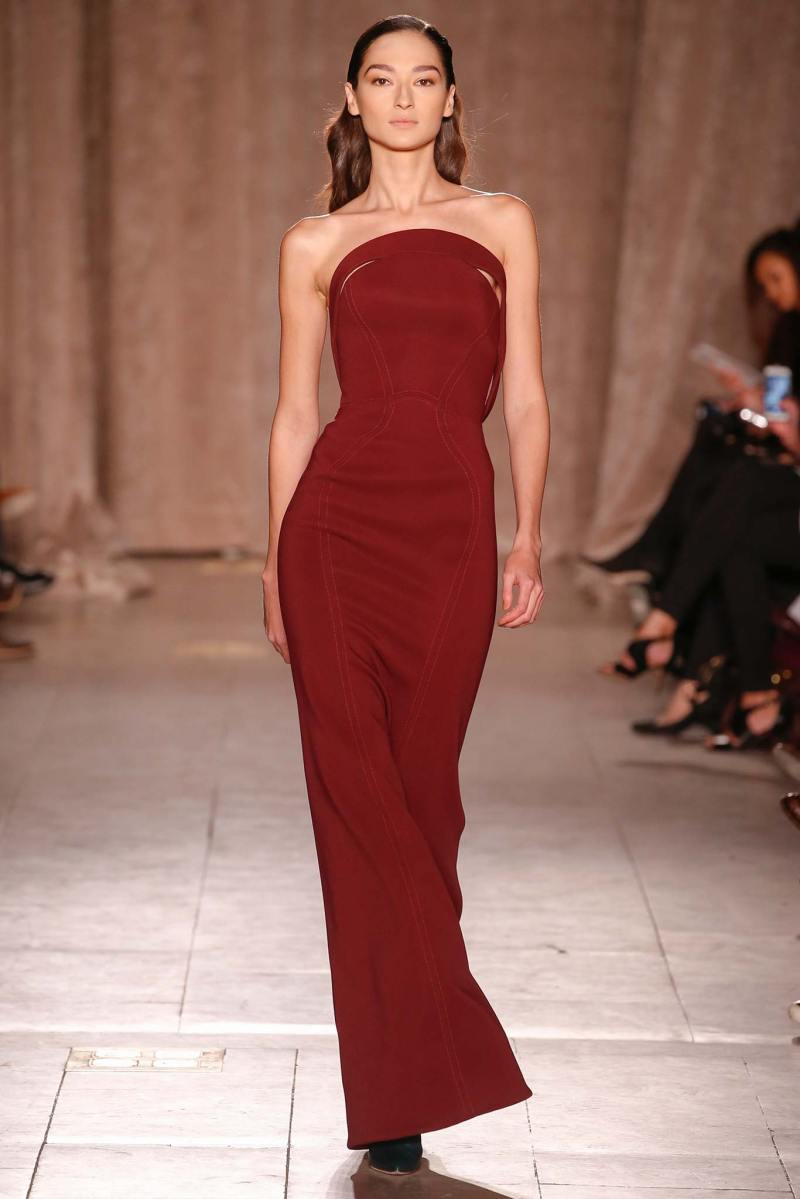 Zac Posen Ready to Wear FW 2015 NYFW (23)