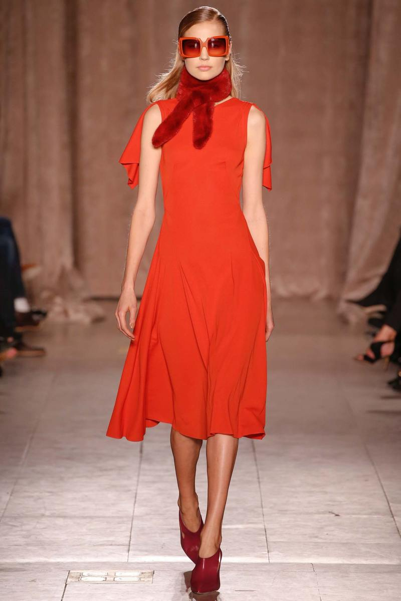 Zac Posen Ready to Wear FW 2015 NYFW (6)
