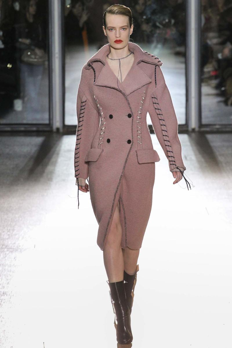 Acne Studios Ready to Wear FW 2015 PFW (16)